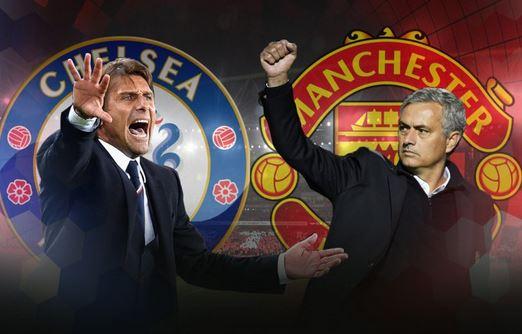 Manchester United v Chelsea (LIVE STTREAMING)