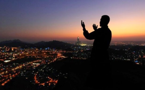 Ramadhan Dan Perjuangan Melawan Nafsu Duniawi