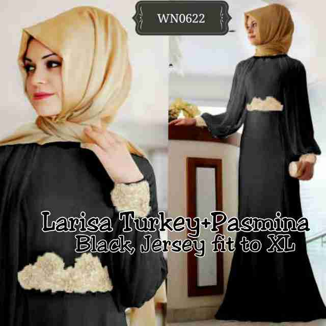 Supplier Baju Hijabers Online Shop Jakarta 2015