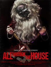 pelicula All Through the House (2015)