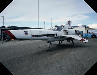 Motores a jato a plasma permitirão o voo direto ao espaço