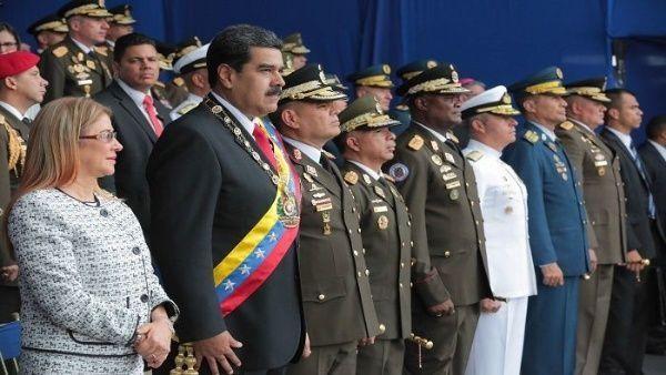 """Atentado contra el presidente Maduro ya no es """"supuesto"""" para CNN"""