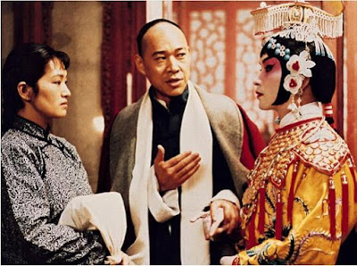 10 Film Mandarin/Cina Klasik Terbaik yang Bagus
