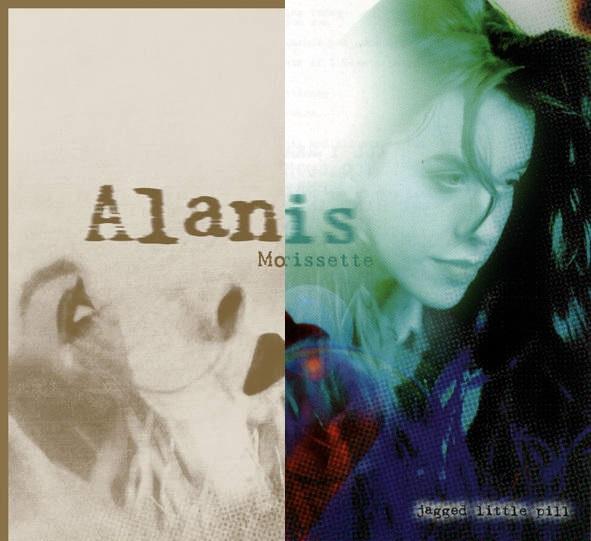 Alanis Morissette Jagged Little Pill Collective Interpretation