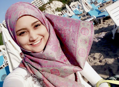 Biodata Ayda Jebat Pelakon Drama Asalkan Dia Bahagia