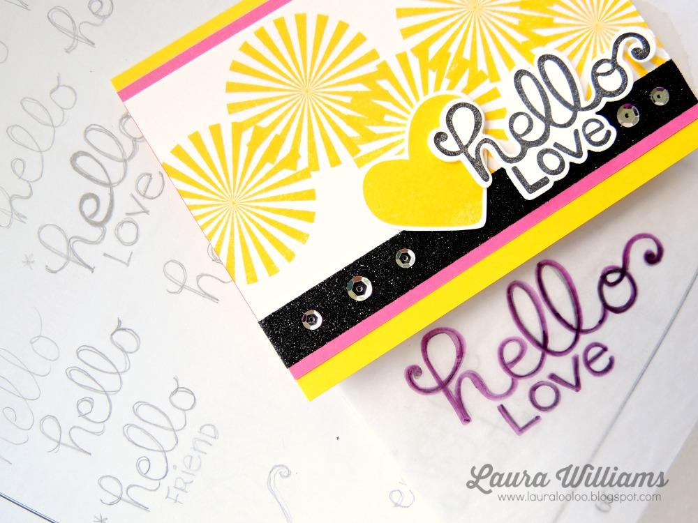 Laura Williams   Blogger