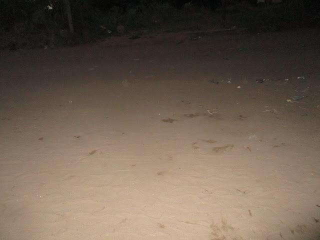 Mercado da KaTembe não tem sanitários