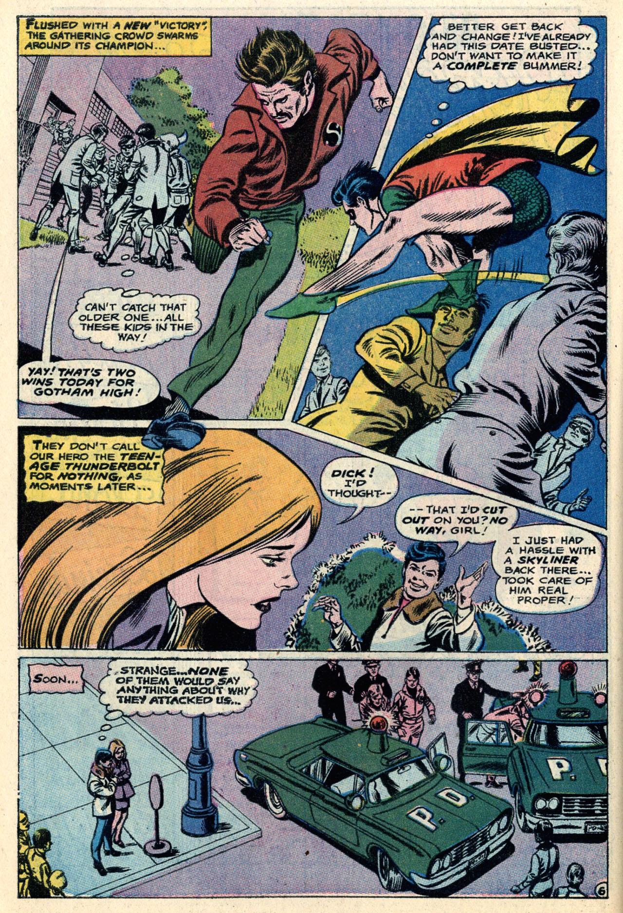 Detective Comics (1937) 390 Page 29