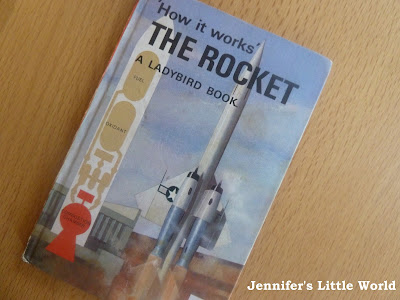 Ladybird How it Works - The Rocket