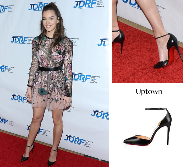 6c1e114eb3a0 JDRF LA Chapter's Imagine Gala | La Passion des Louboutin