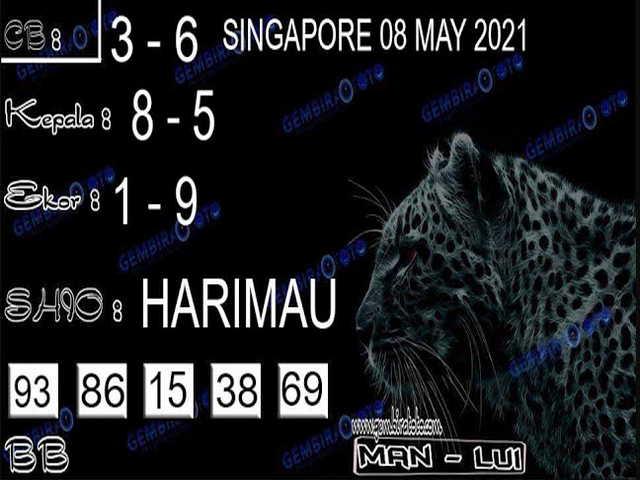 forum syair sgp hari ini 9 mei 2021