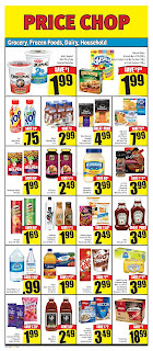 Price Chopper Flyer May 25 – 31, 2017