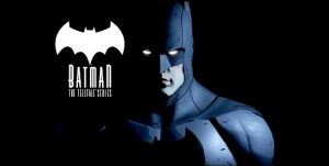 Batman The Telltale Series MOD APK