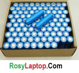 Baterai 18650 biru