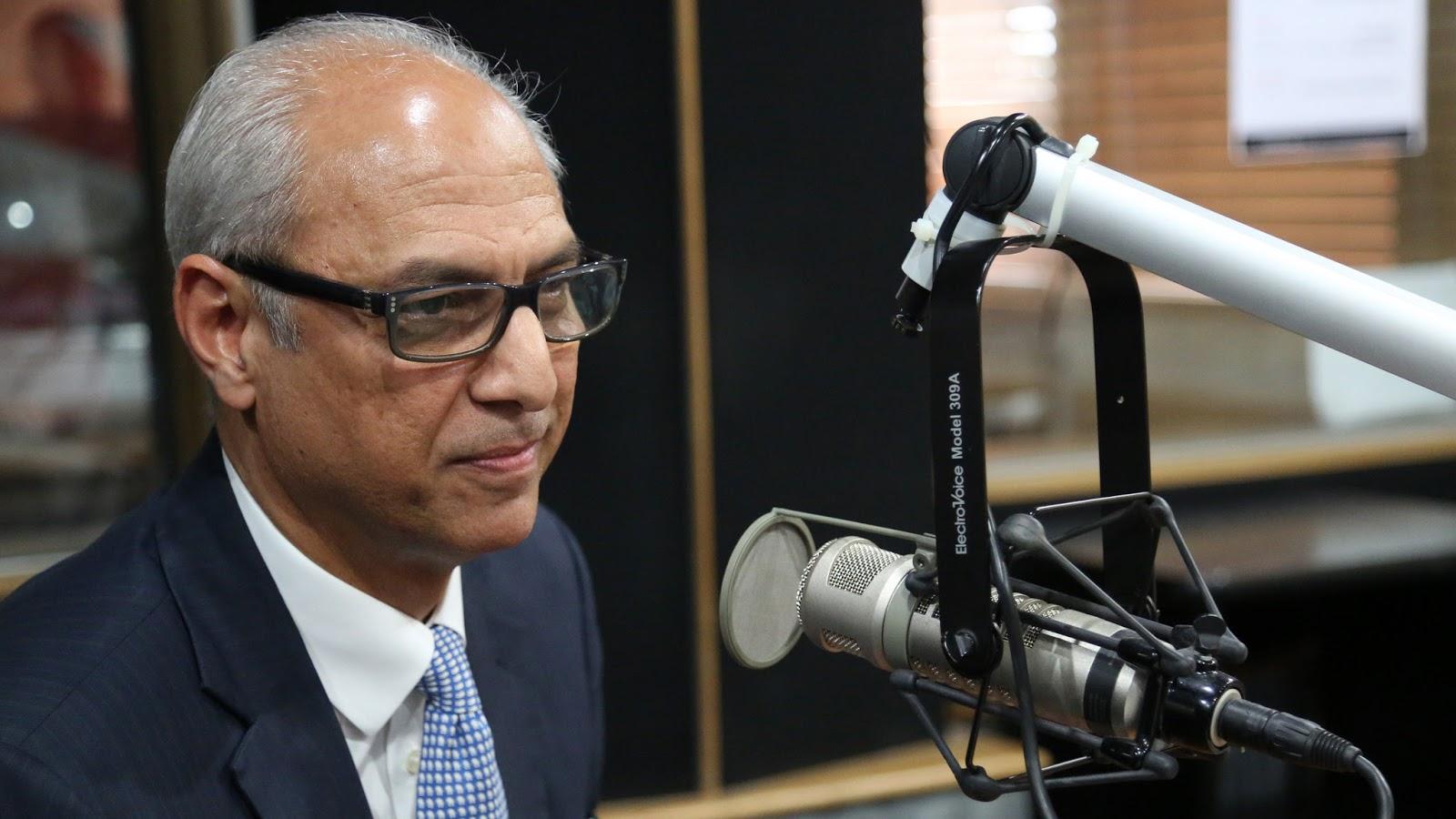 Flavio Darío Espinal: Punta Catalina cambiará el desarrollo del negocio eléctrico