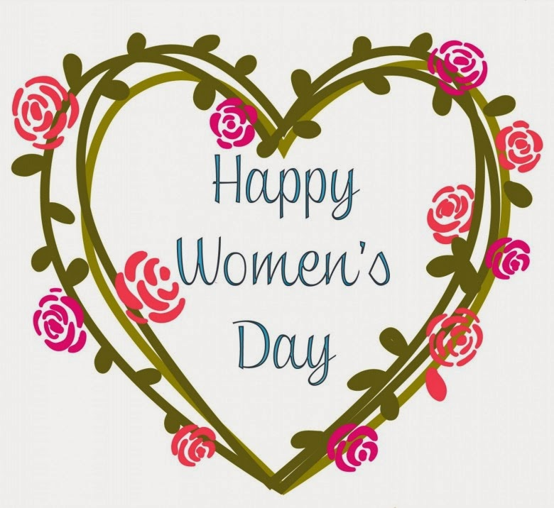 Happy Women's day 2017 image