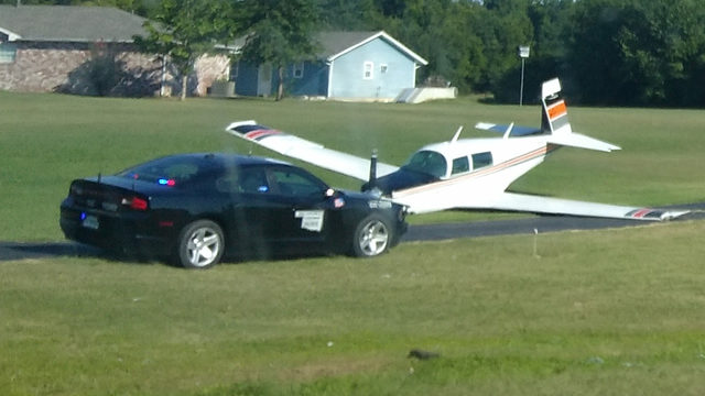 Kathryn 39 S Report Mooney M20k N95442 Accident Occurred August 02 2017 Near Skiatook Municipal