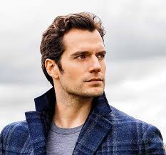 Henry Cavill Height - How Tall