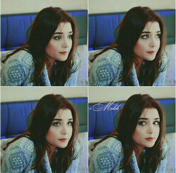 Hande Ercel Hot Expressions from a Video