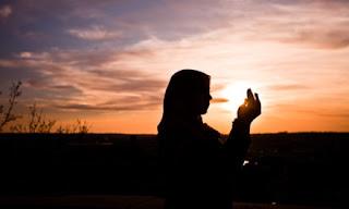 Biarkan doa ini selalu menjadi pengiring di setiap langkah yang menguatkanmu