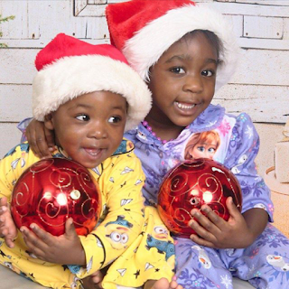 MERCY JOHNSON CHILDREN