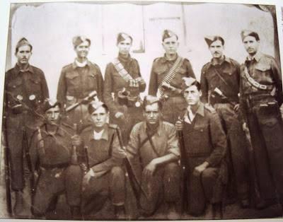 Αποτέλεσμα εικόνας για Η ΜΑΧΗ ΤΟΥ ΠΥΡΓΟΥ 1944