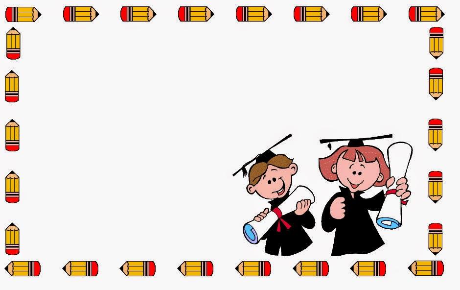 El Profe Y Su Clase De PT: Plantillas Diplomas Y Graduación
