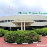 Lowongan Operator Produksi PT.Sugity Creatives Indonesia 2018