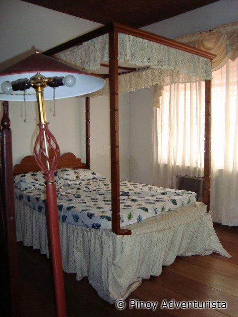 Travellers Inn Batangas Room Rates