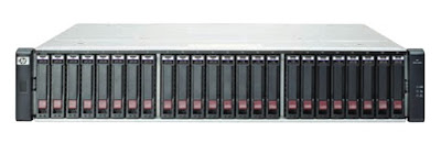 HP MSA 2040,1040
