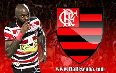 Flamengo espera anunciar Grafite e mais dois nesta semana!