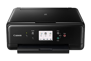 Canon PIXMA TS6120 Review - Free Download Driver