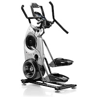 Bowflex Max Trainer M7 Cardio Machine, review features compared with M5