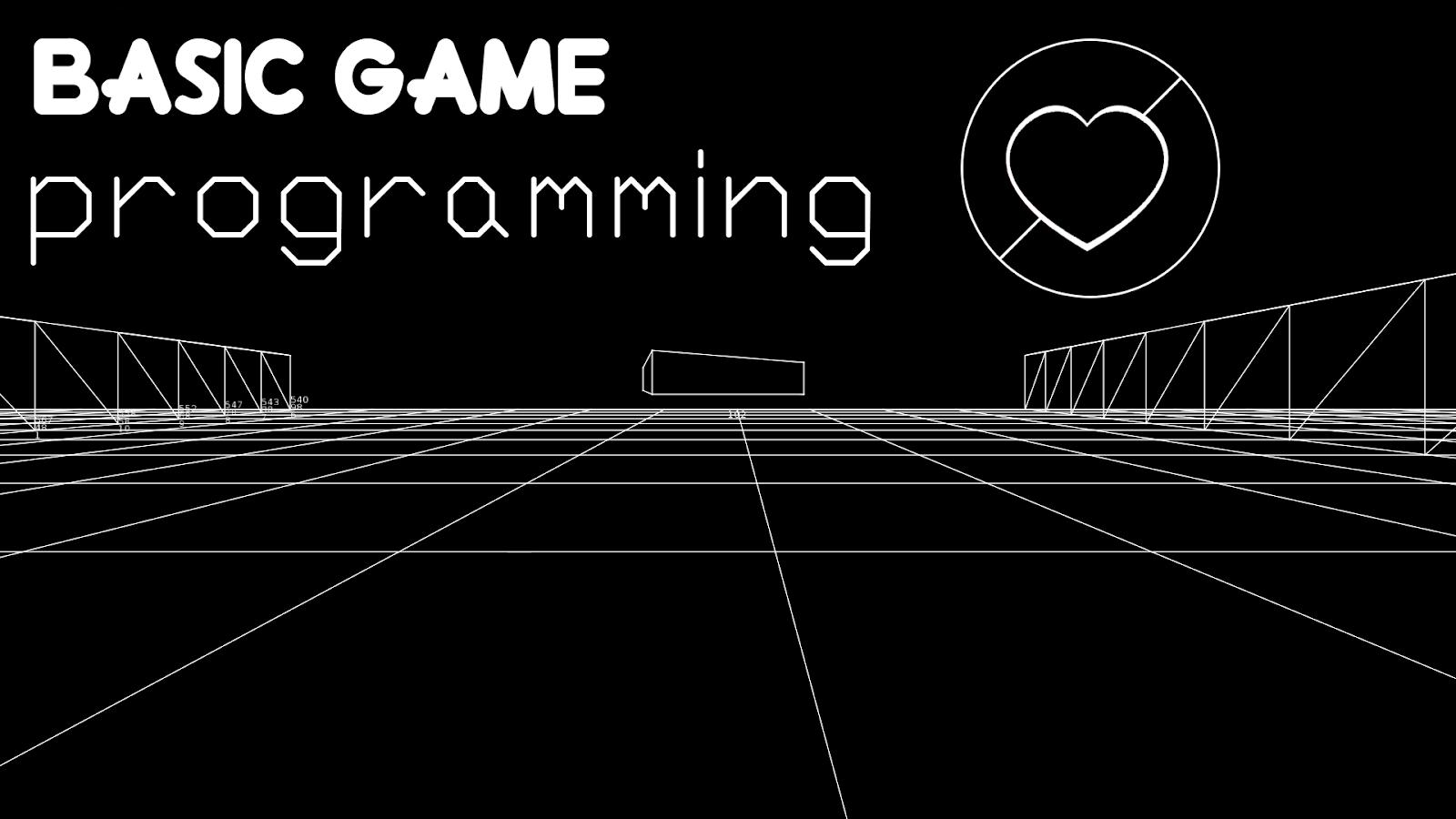 UA Video Game Developers Club: Love2D talk + Blender workshop!