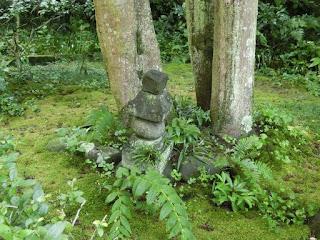 黄梅院庭園