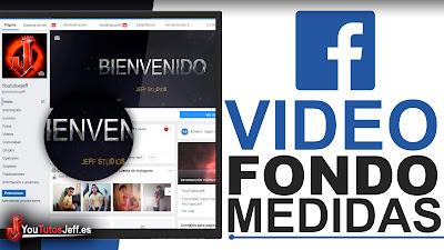 poner video de fondo en facebook