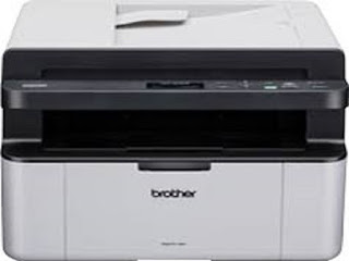 Brother DCP-1616NW Printer Driver