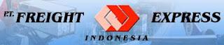 Lowongan Kerja PT. Freight Express Indonesia Bandung September 2016