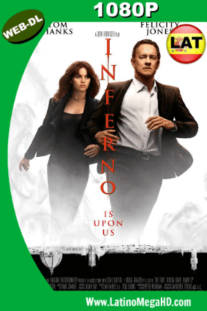 Inferno (2016) Latino HD WEB-DL 1080P (2016)