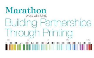 Marathon Press Kerja Kosong