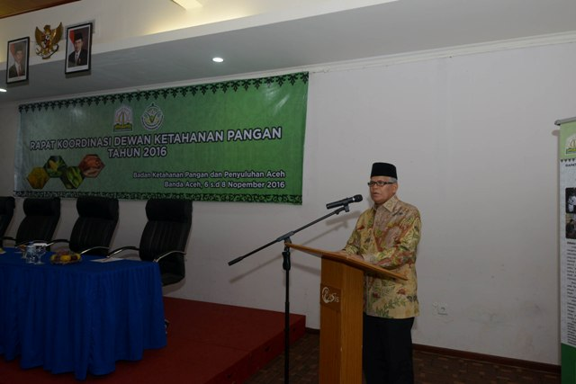 Pertanian Sektor Andalan Pertumbuhan Ekonomi Aceh