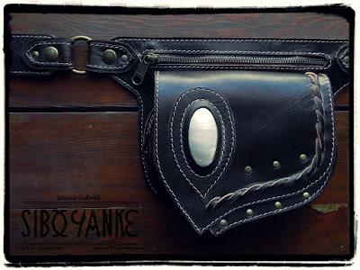 Leather Utility Belt, Utility Belt, Gypsy. Utility Belt, Boho ,Utility Belt  Belt Bag
