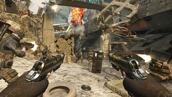 Call of Duty Black Ops 2 Full İndir