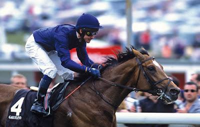 Galileo horse racing