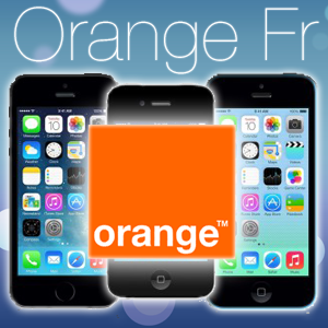 Unlock Iphone Gs Orange