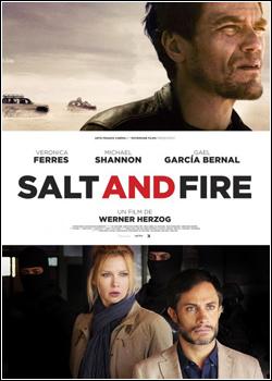 Baixar Salt and Fire  Grátis