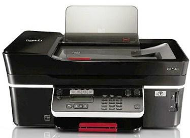 Dell V515w Printer Driver For Mac