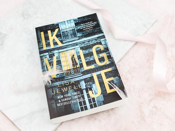 Boek review | Ik volg je - Lisa Jewell