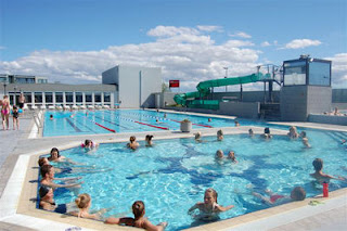 Four outdoor pools in Iceland worth visiting