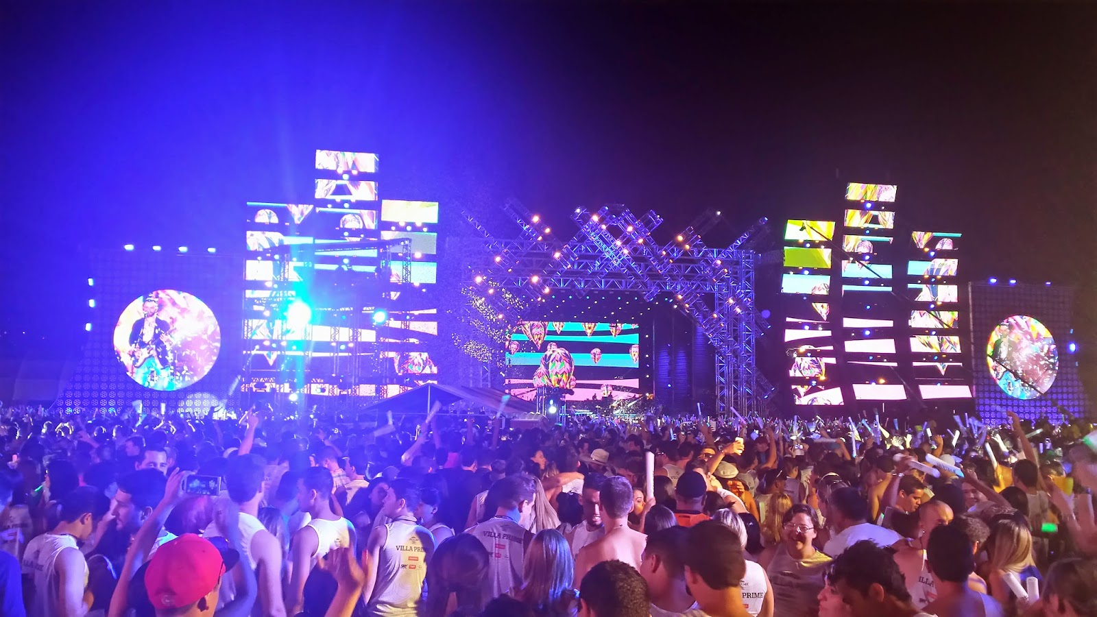 Festivais de musica, Festival Sertanejo